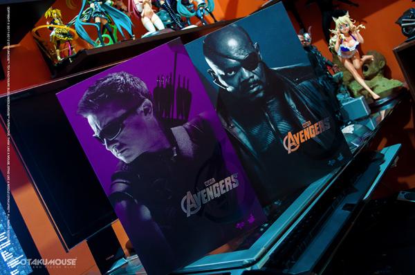 Hot Toys Hawkeye Get! (4)