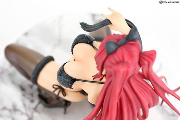 Preview   Orca Toys: Tamaki Kousaka (Black Cat Ver.) (8)