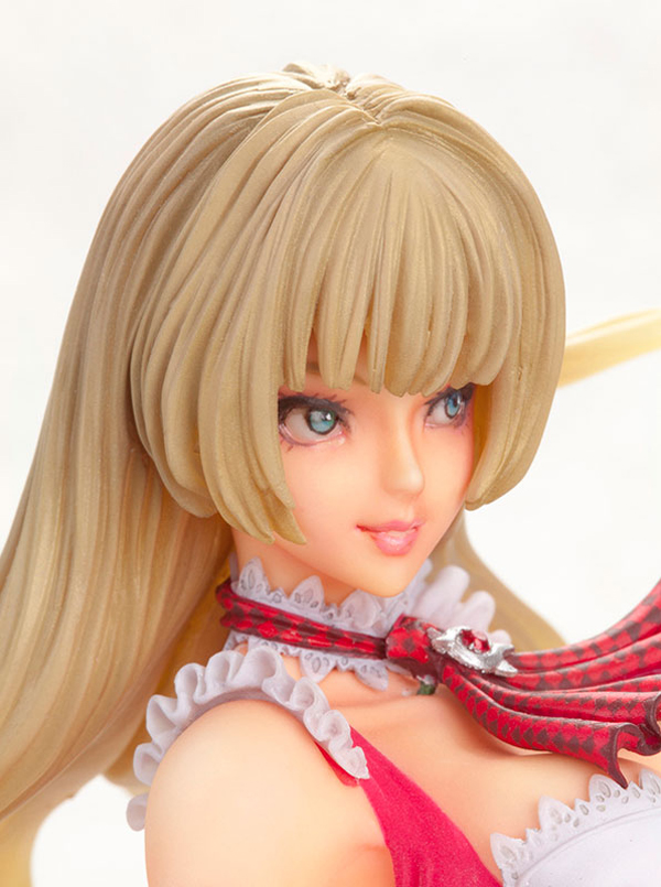 Preview | Kotobukiya: Lili (4)