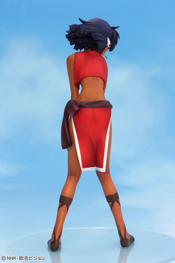 Preview | Griffon: Nadia (7)
