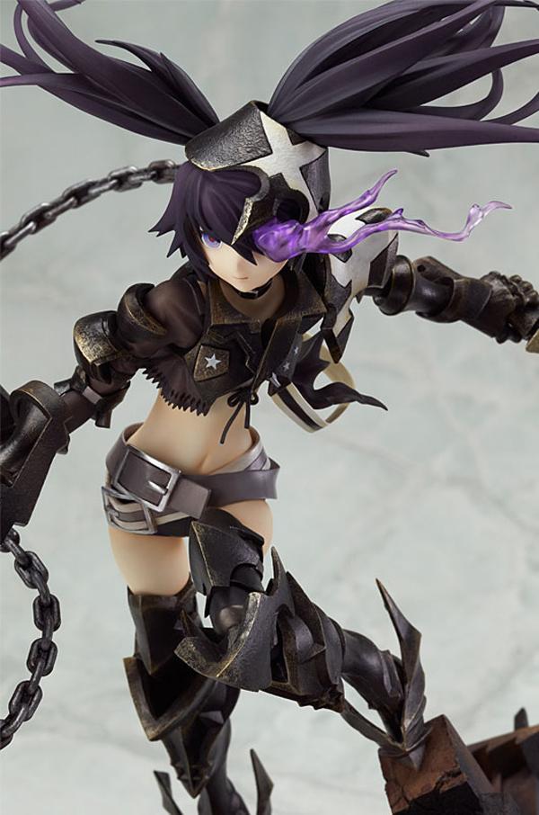 Preview | GSC: Insane Black Rock Shooter (5)