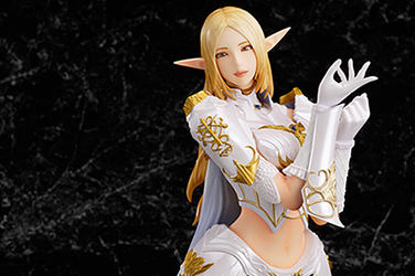 Preview | Max Factory: Elf (Lineage 2) (6)