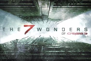 The 7 Wonders of Crysis 3 (3)