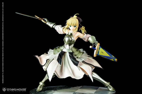 Review | GSC: Saber Lily (Distant Avalon) (8)