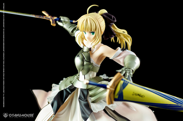 Review | GSC: Saber Lily (Distant Avalon) (15)