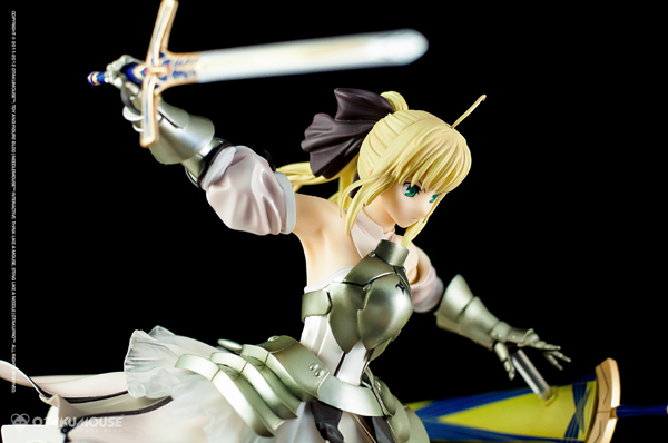 Review | GSC: Saber Lily (Distant Avalon) (26)
