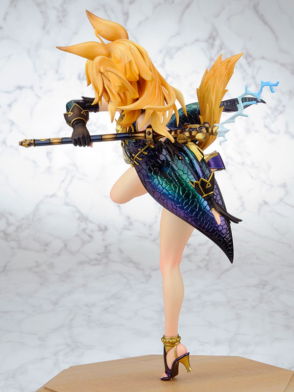 Preview | Arcadia: Elin (TERA) (6)