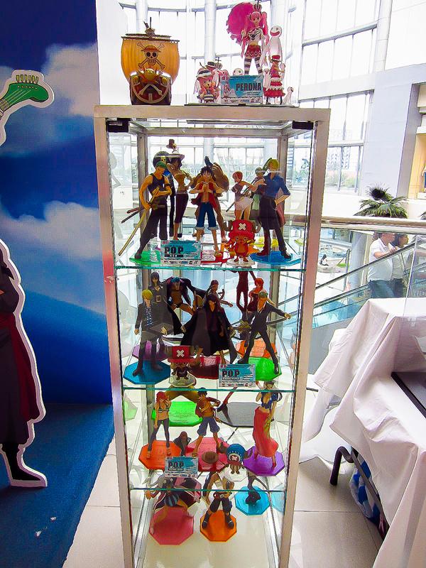 Uniqlo x One Piece (4)