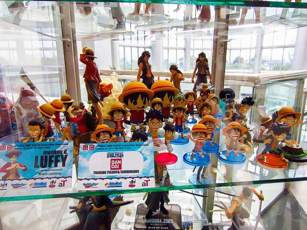 Uniqlo x One Piece (9)