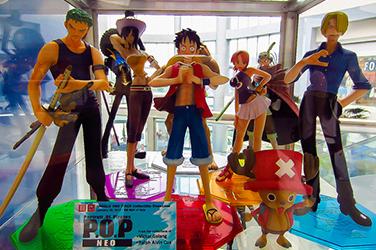 Uniqlo x One Piece (97)