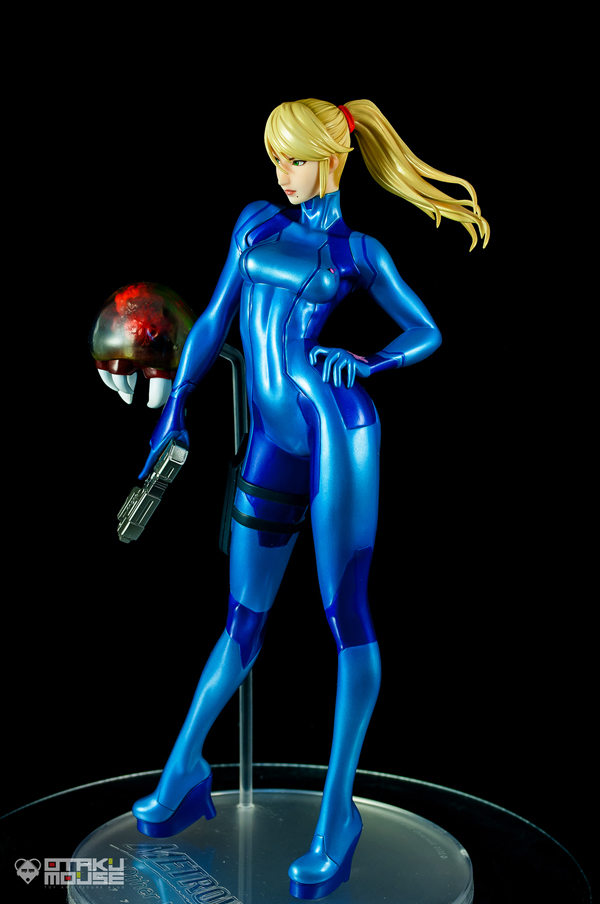 Review | Max Factory: Samus Aran (2)