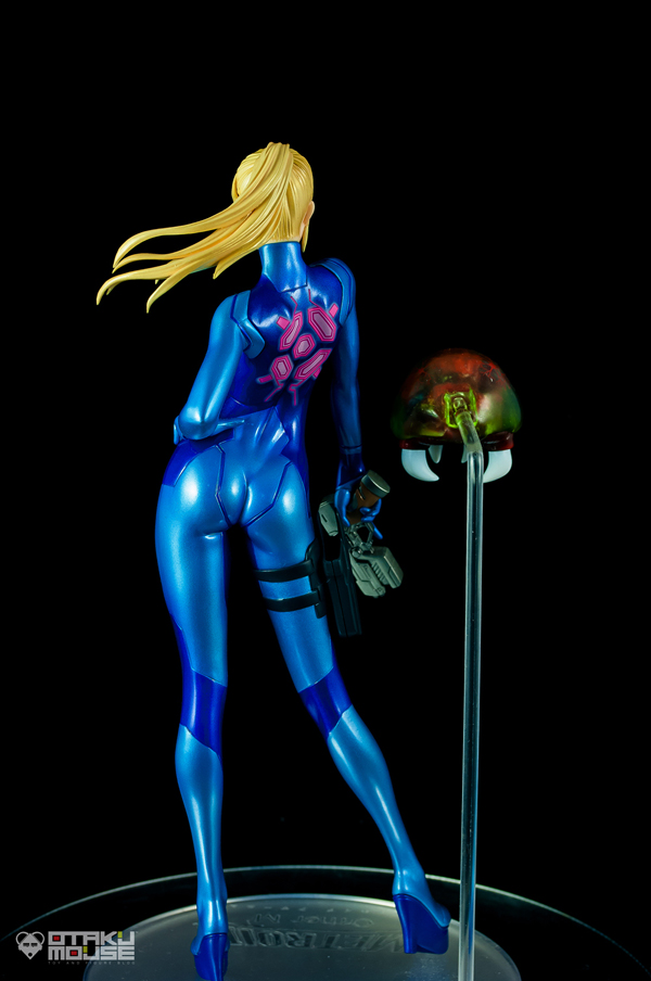 Review | Max Factory: Samus Aran (3)