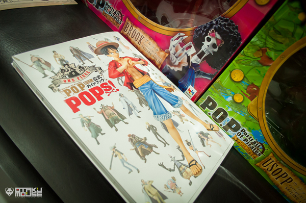 February 2013 Loots (Bishoujo Figures & One Piece P.O.P. Sailing Again) (7)