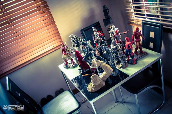 Hot Toys Figure Maintenance (1)