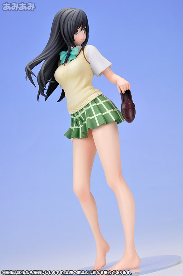 Preview | Orchid Seed: Kotegawa Yui (9)