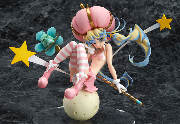 Preview | Phat Company: Nia Teppelin (Magical Ver.) (1)