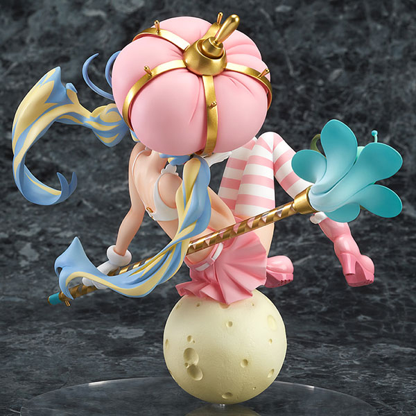 Preview | Phat Company: Nia Teppelin (Magical Ver.) (3)