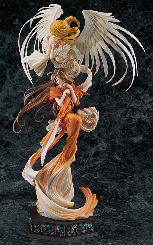 Preview | Max Factory: Belldandy & Holy Bell (2)