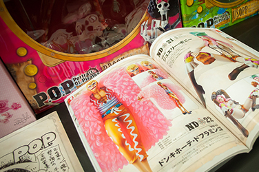 February 2013 Loots (Bishoujo Figures & One Piece P.O.P. Sailing Again) (10)