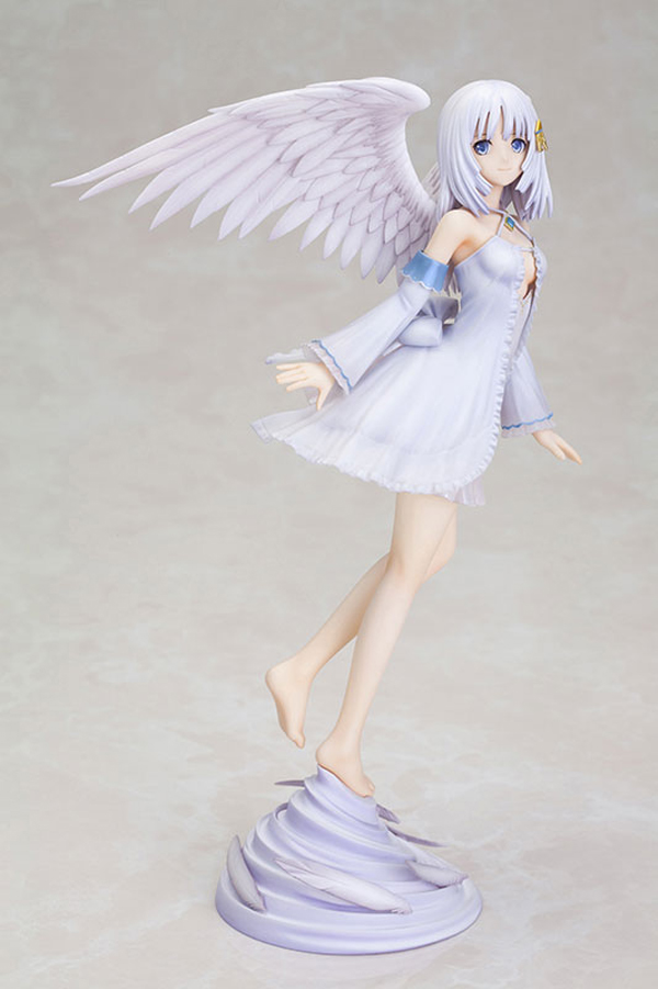 Preview | Kotobukiya: Panis Angelicus (1)