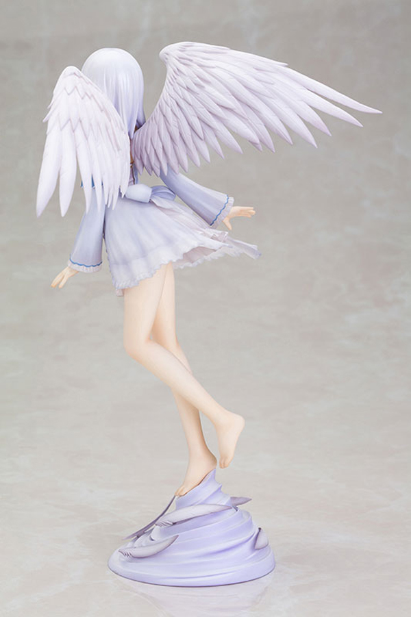 Preview | Kotobukiya: Panis Angelicus (2)