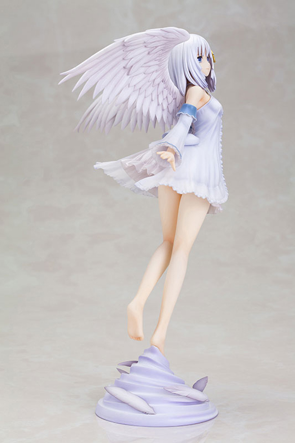 Preview | Kotobukiya: Panis Angelicus (3)