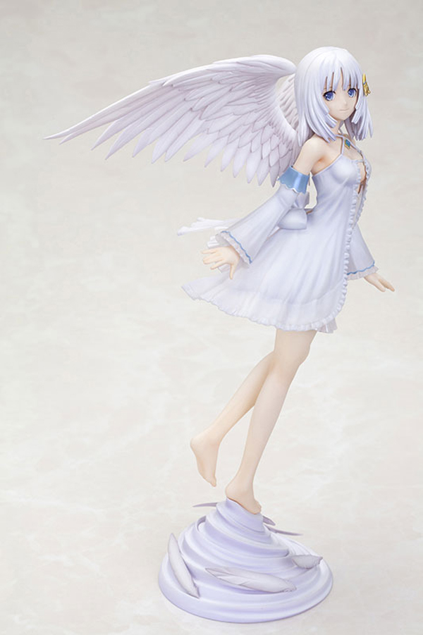 Preview | Kotobukiya: Panis Angelicus (4)