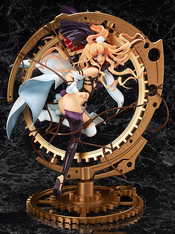 Preview | Max Factory: Sheryl Nome (1)