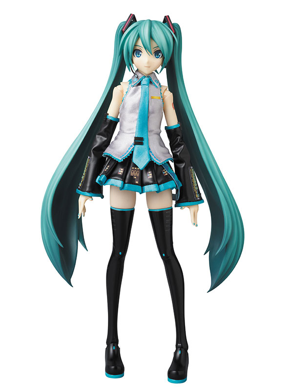 Preview | Medicom: Hatsune Miku (1)