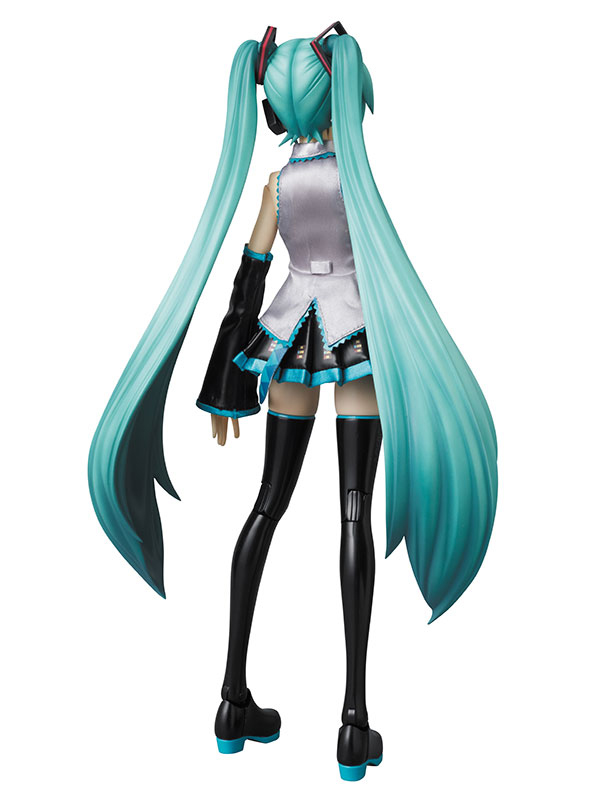 Preview | Medicom: Hatsune Miku (2)