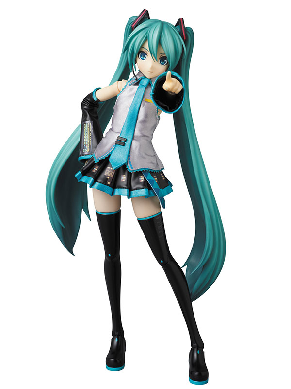 Preview | Medicom: Hatsune Miku (4)