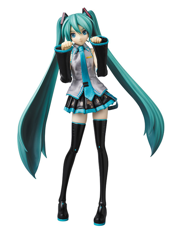 Preview | Medicom: Hatsune Miku (6)