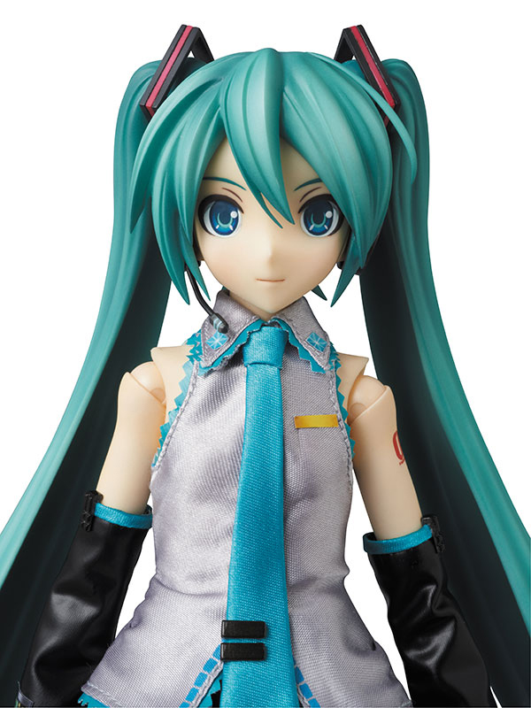 Preview | Medicom: Hatsune Miku (9)