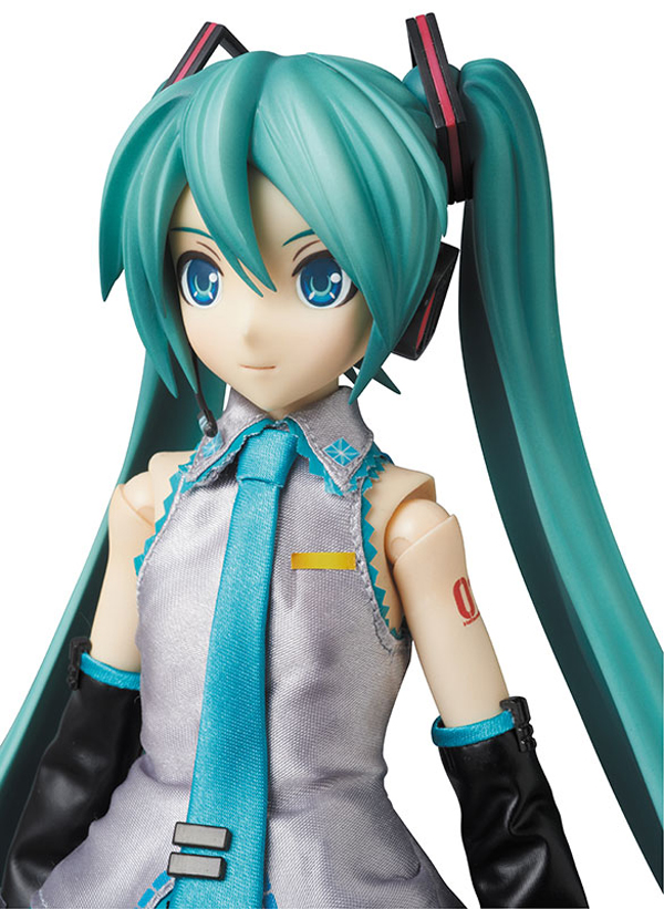Preview | Medicom: Hatsune Miku (10)