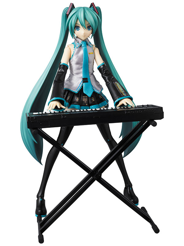 Preview | Medicom: Hatsune Miku (12)