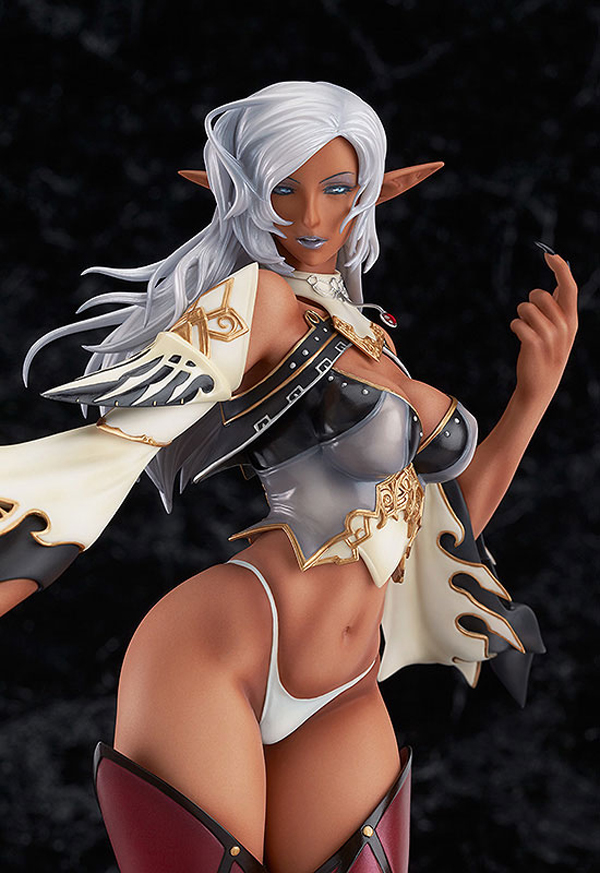 Preview | Max Factory: Dark Elf (Lineage 2) (8)