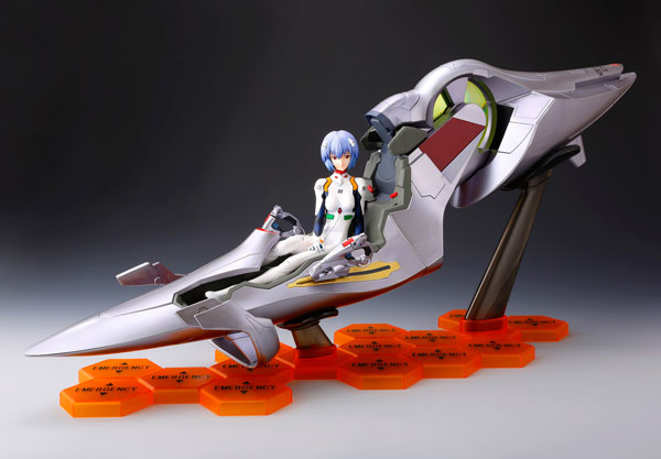 Preview | Vertex: Ayanami Rei (Entry Plug Interior Ver.) (1)