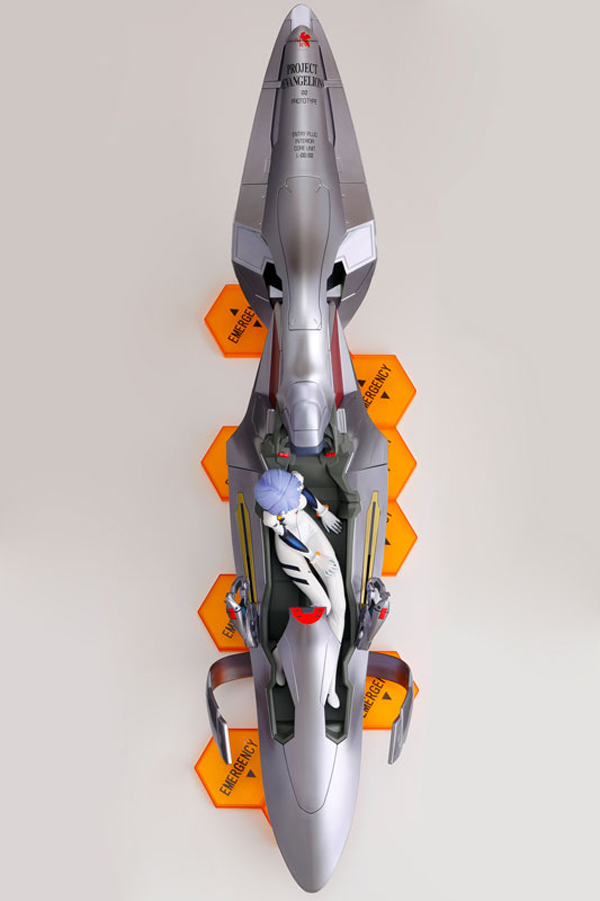 Preview | Vertex: Ayanami Rei (Entry Plug Interior Ver.) (3)