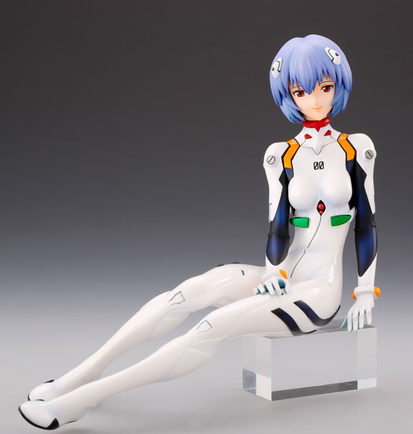 Preview | Vertex: Ayanami Rei (Entry Plug Interior Ver.) (4)