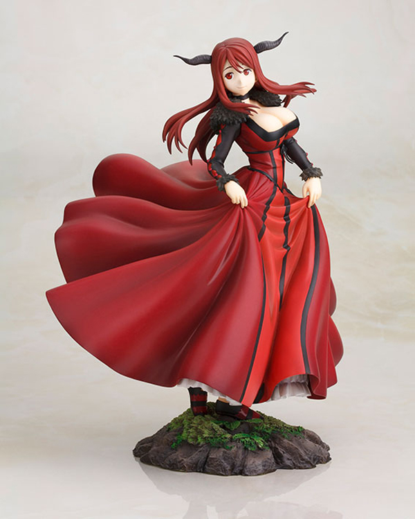 Preview | Kotobukiya: Maou (2)