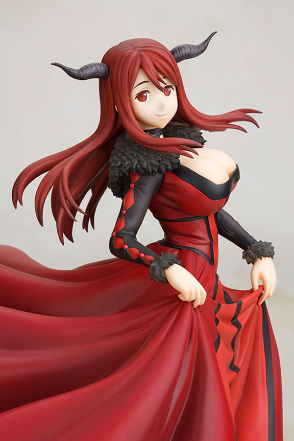 Preview | Kotobukiya: Maou (4)