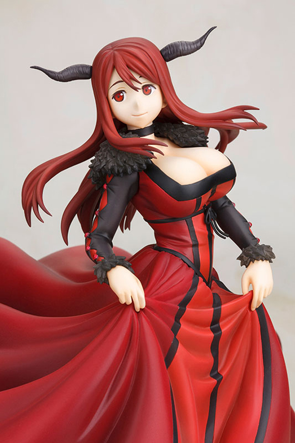 Preview | Kotobukiya: Maou (6)