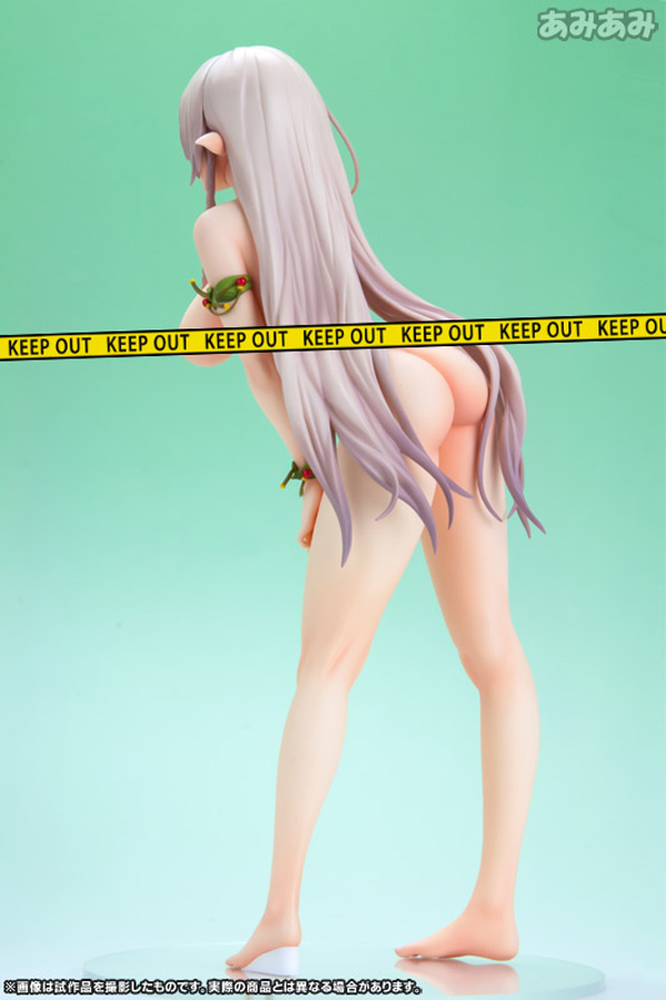 Preview | Orchid Seed: Alleyne (Swimsuit Version) (24)