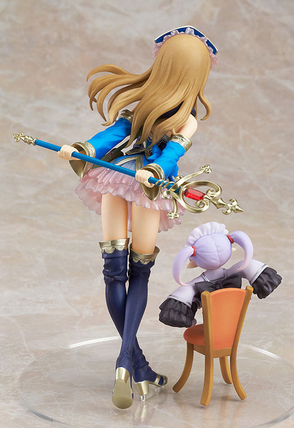 Preview | Phat Company: Totori (3)