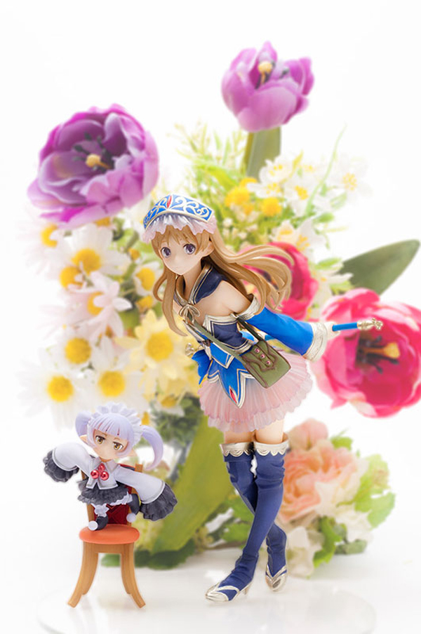 Preview | Phat Company: Totori (5)