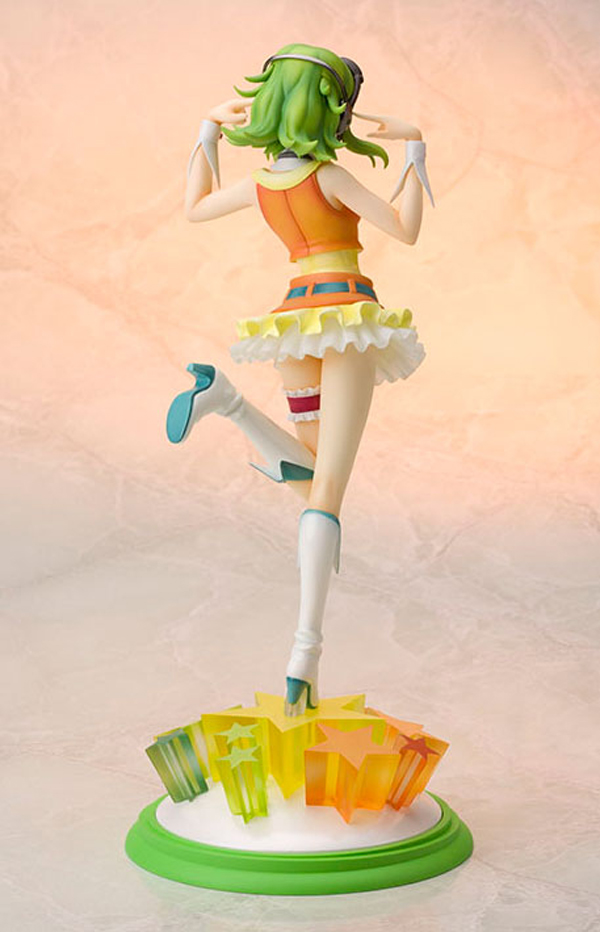 Preview | Kotobukiya: Gumi (4)