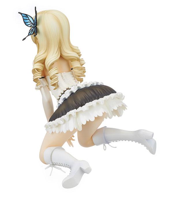 Preview   Media Factory: Kashiwazaki Sena (Gothic Lolita Ver.) (6)