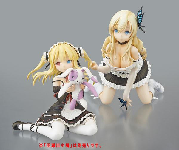 Preview   Media Factory: Kashiwazaki Sena (Gothic Lolita Ver.) (10)