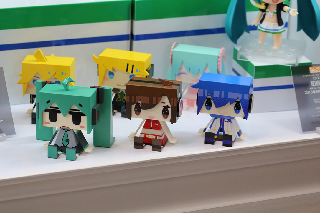 Wonder Festival 2013 | Summer: Corporate Booths Part 2 (34)