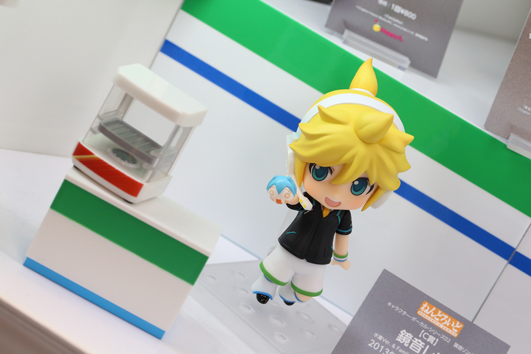 Wonder Festival 2013 | Summer: Corporate Booths Part 2 (36)